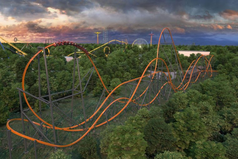 jersey devil coaster six flags