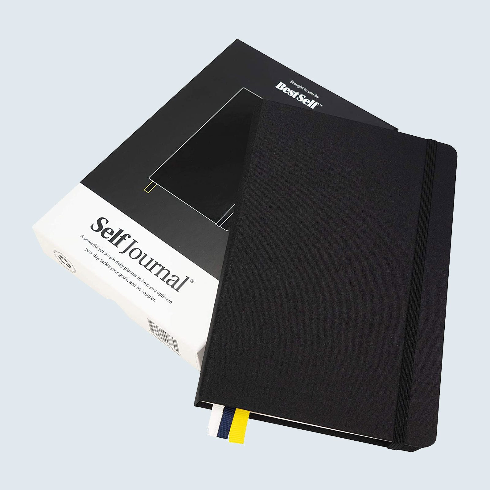BestSelf Co.'s Self Journal