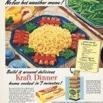 15 Vintage Food Ads That'll Make You Miss Retro Magazines