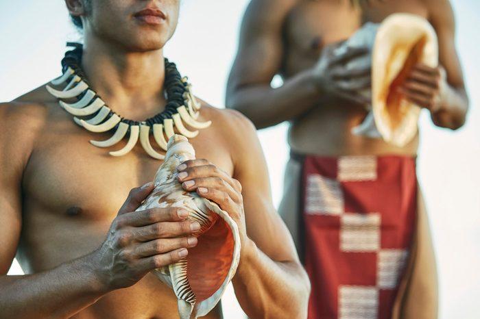 oahu hawaii new year celebration luau