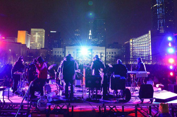 oklahoma opening night new years celebration