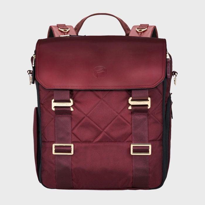 Paperclip Willow Convertible Backpack Diaper Bag