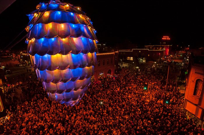 new years eve downtown flagstaff 2014
