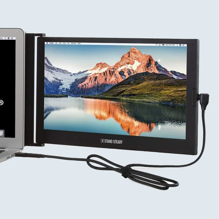 SideTrak Portable Monitor