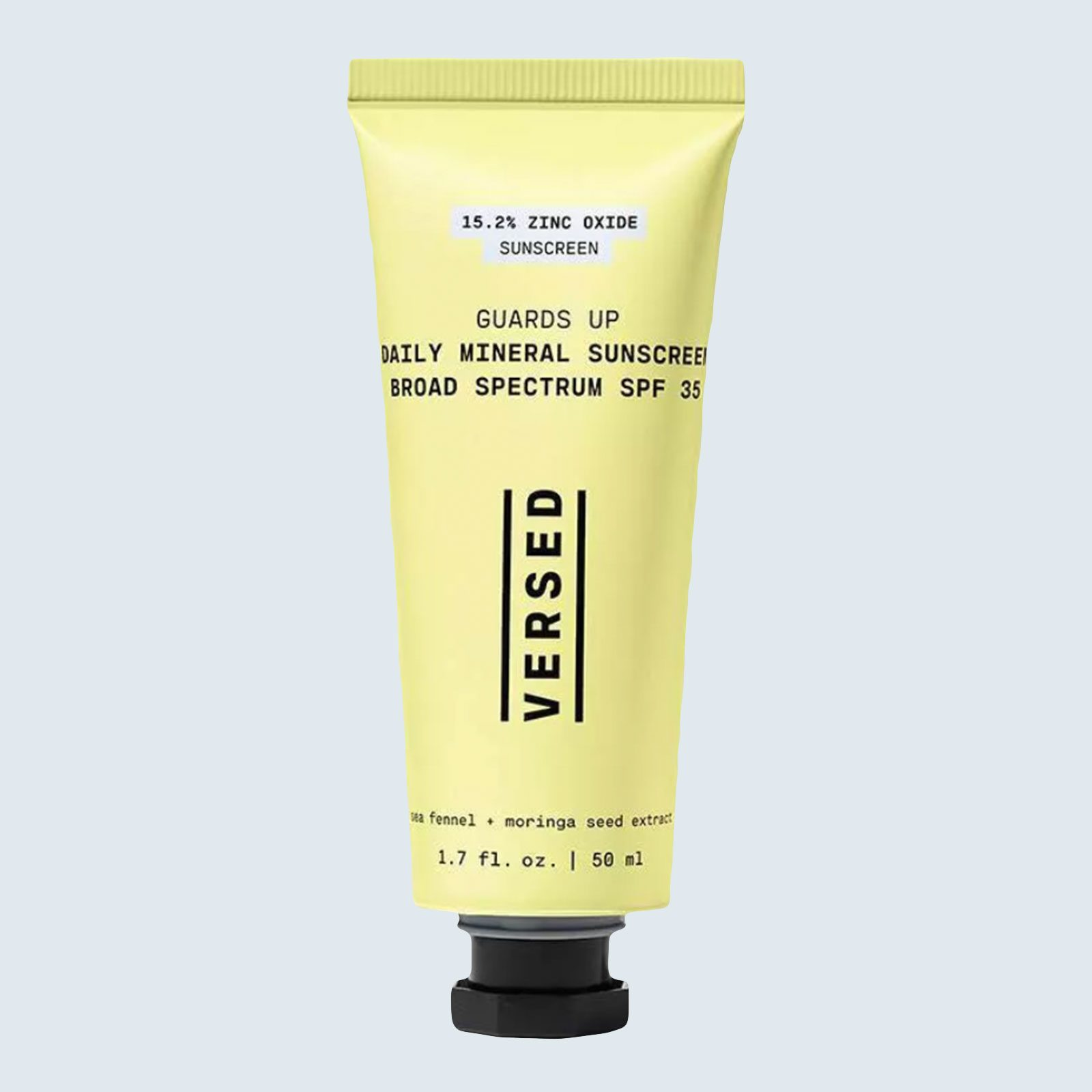 Versed Guards Up Daily Mineral Sunscreen