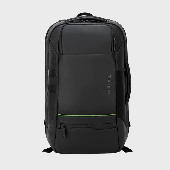Targus 15.6 Balance Ecosmart Checkpoint Friendly Backpack