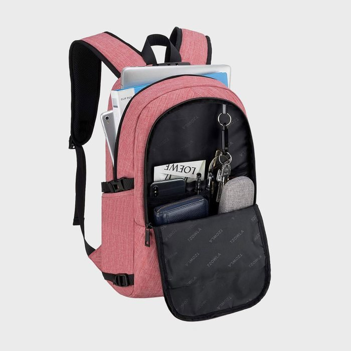 Tzowla Business Laptop Backpack