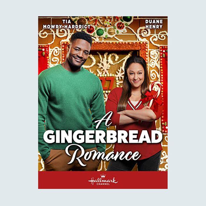 A Gingerbread Romance