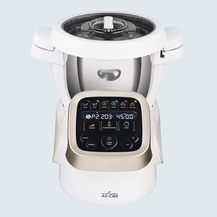 All-Clad Prep&Cook Cooking Food Processor