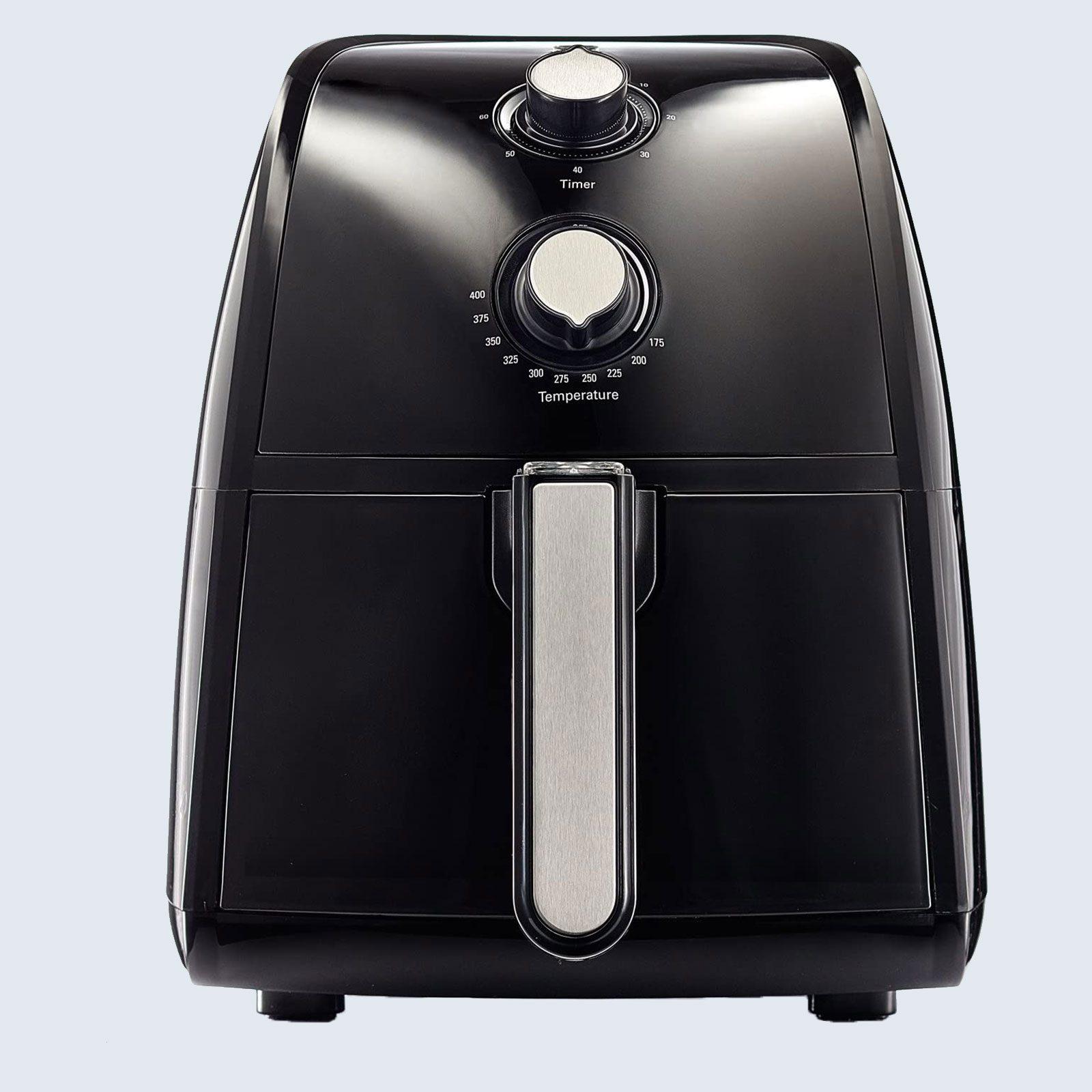 Bella 2.6 Quart Air Fryer