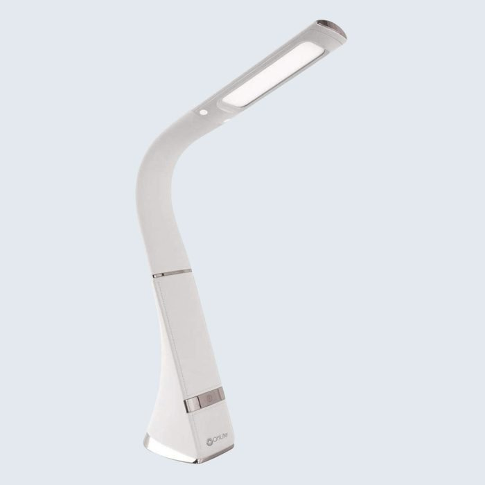 OttLite LED Desk Lamp, ClearSun Tech