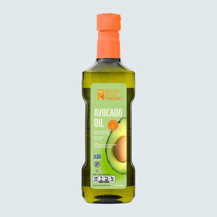 BetterBody Avocado Oil