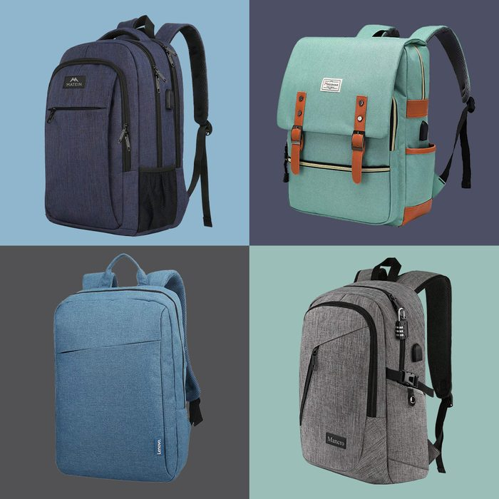 Backpacks at every price point
