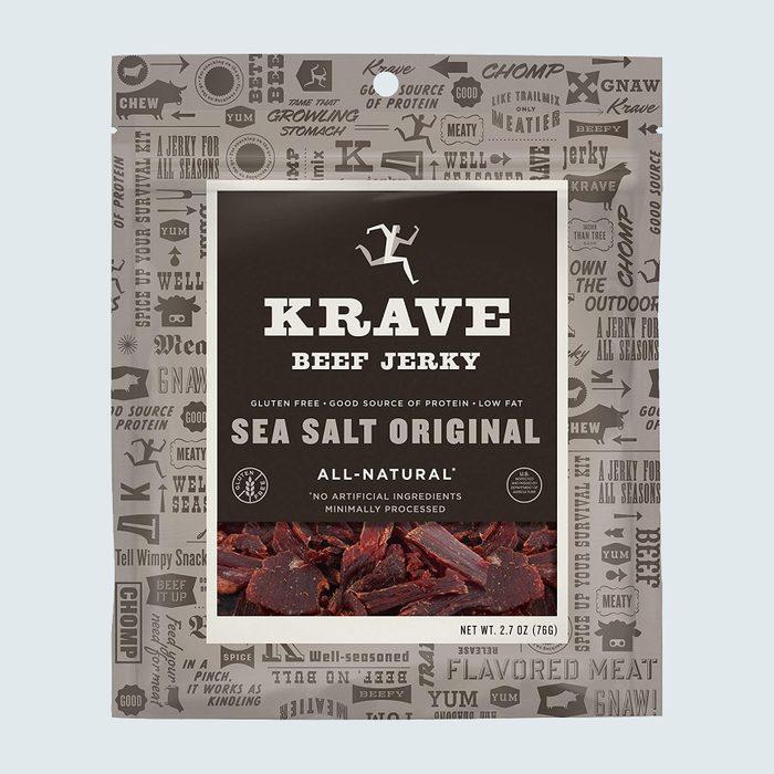 KRAVE Gourmet Beef Cuts, 8-pack