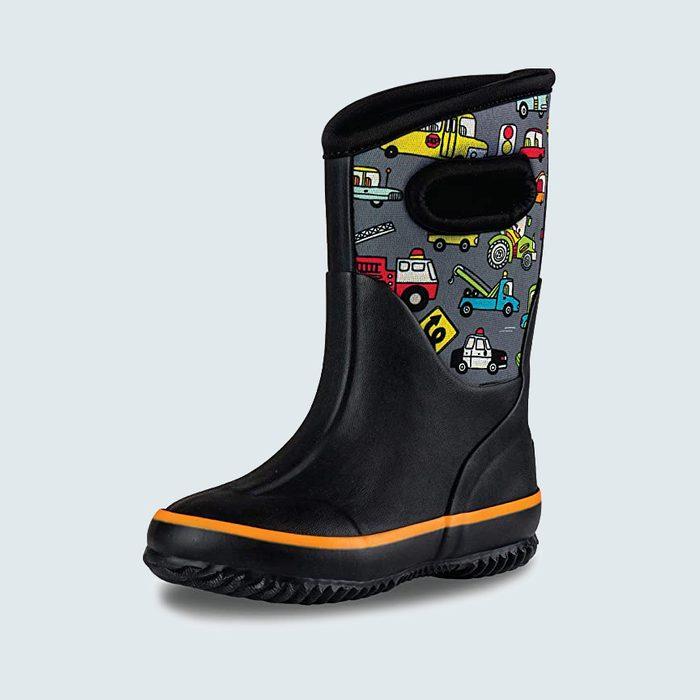 Lonecone Mud Boots