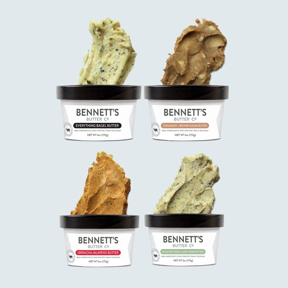 Bennett's Butter Co. The Essentials