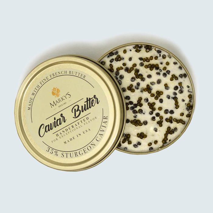 Marky's Caviar Butter