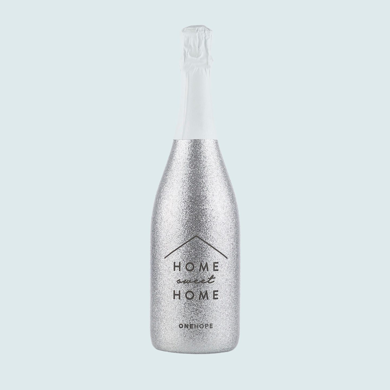 One Hope Shimmer Etched Sparkling Wine