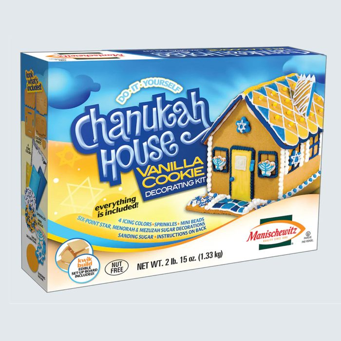 25 Best Hanukkah-Themed Gifts