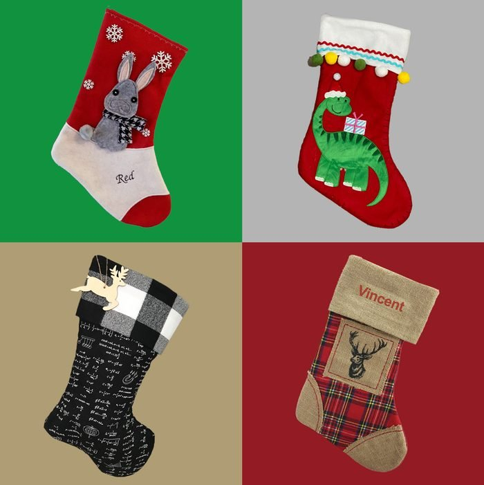 Christmas Stockings Featured Image Collage
