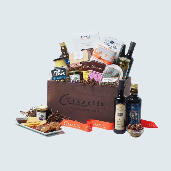 Citarella Gourmet Gift Basket