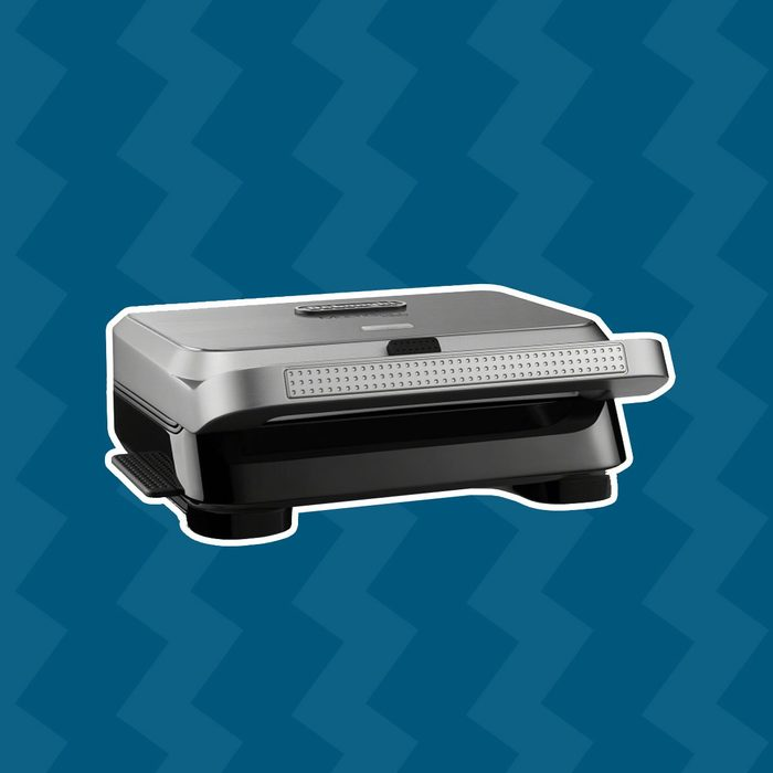 De'Longhi Livenza Compact All-Day Grill