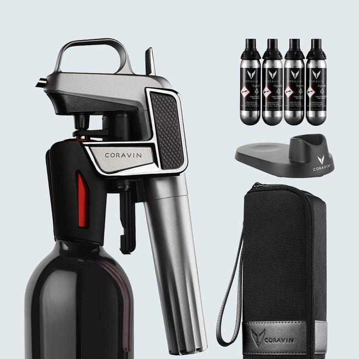 Coravin Model Two Elite Pro Wine Preservation System