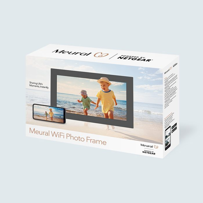 Meural Digital Frame