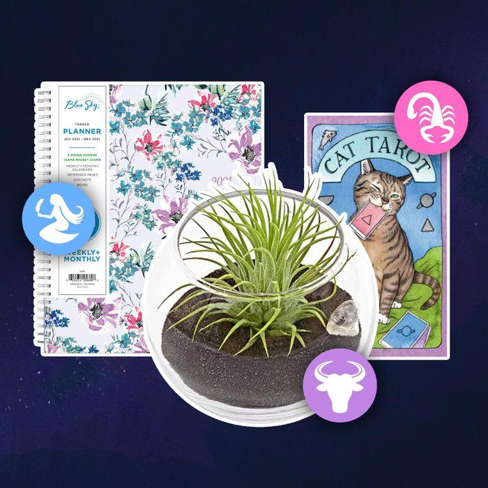 Zodiac gifts