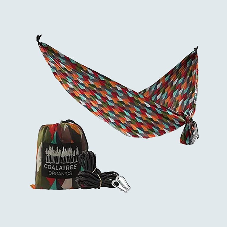 Coalatree Grandview Packable Hammock