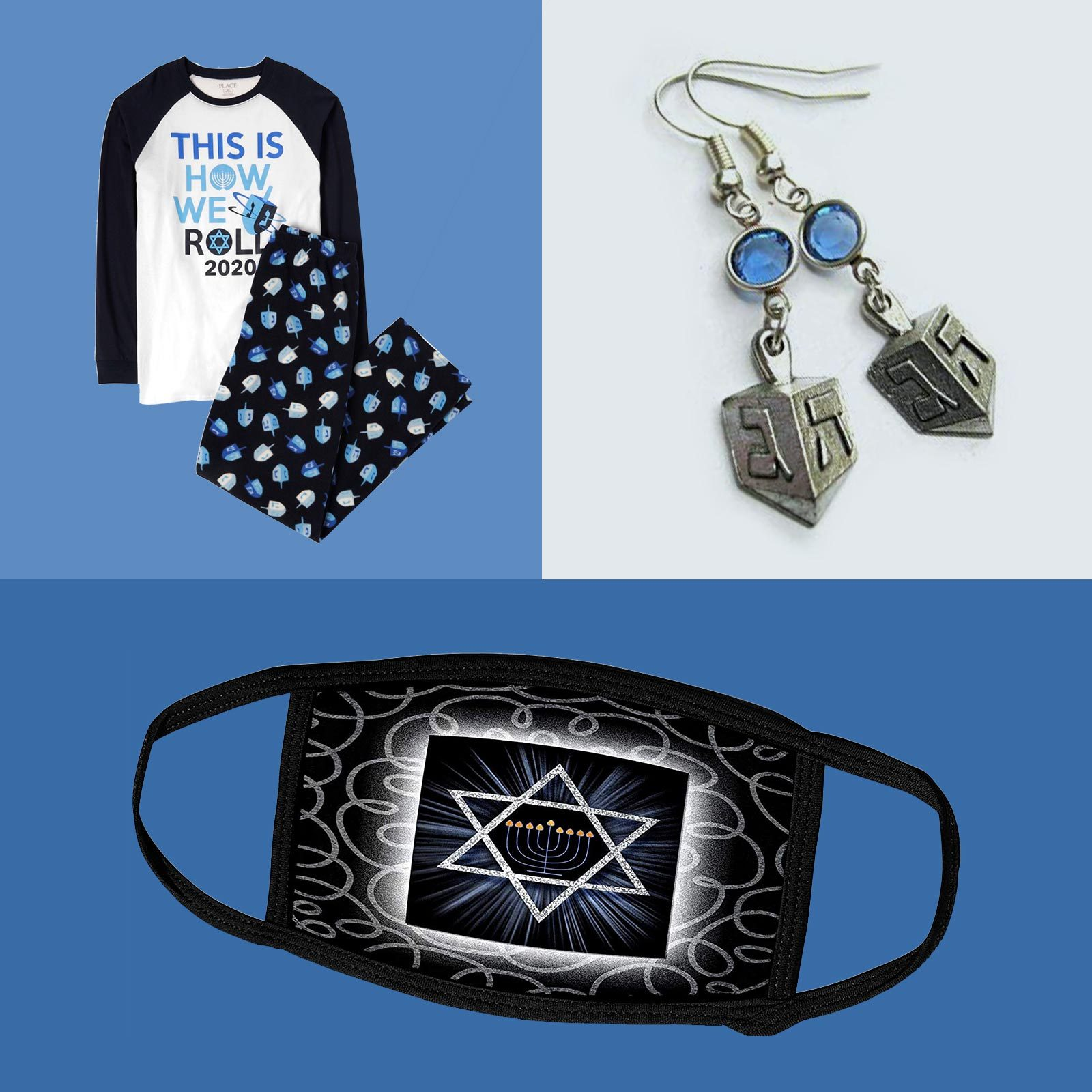 25 Best Hanukkah-Themed Gifts