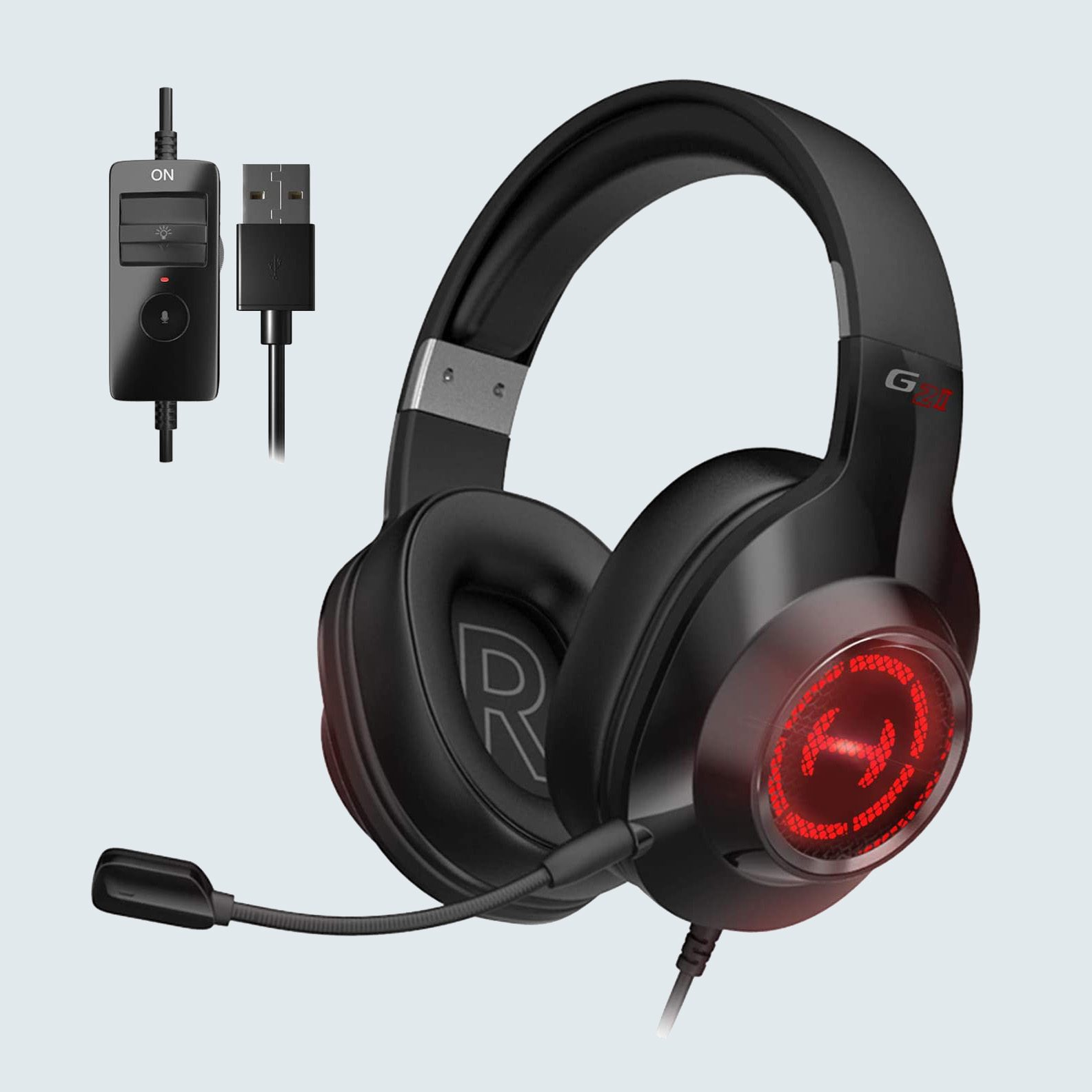 Edifier G2II Gaming Headset