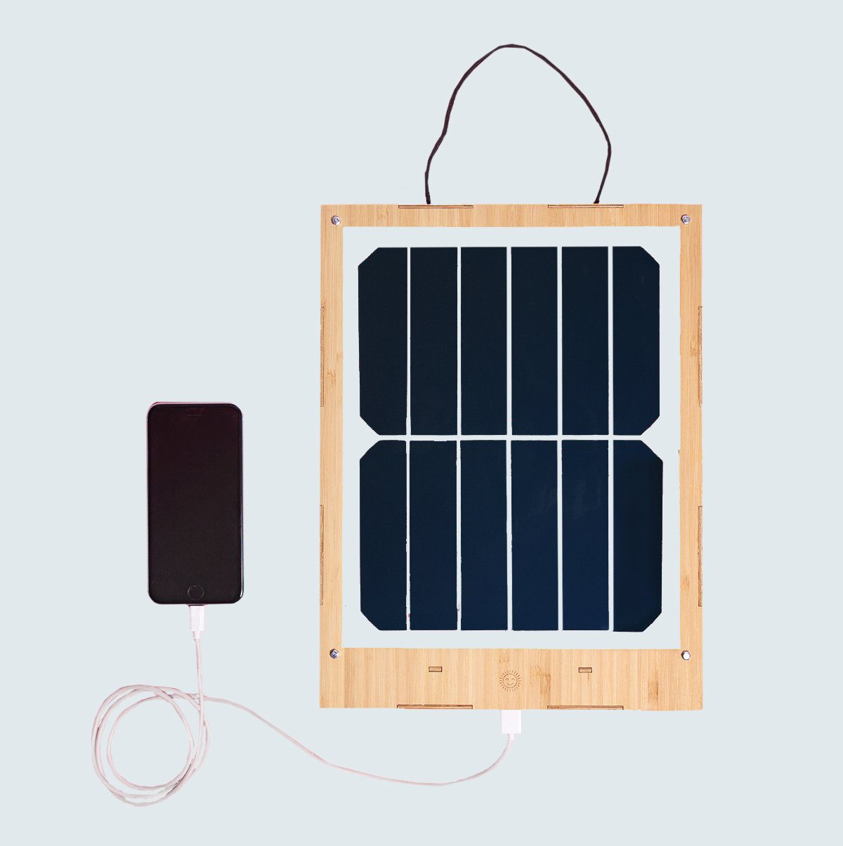 Grouphug Solar Charger
