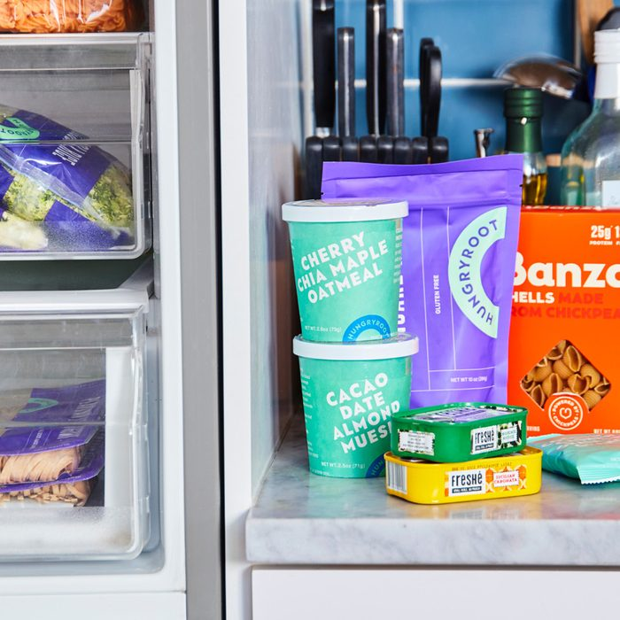 Hungryroot Meal Delivery Kits