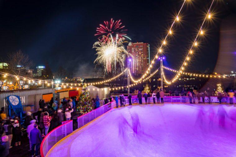 delaware new year's eve celebration