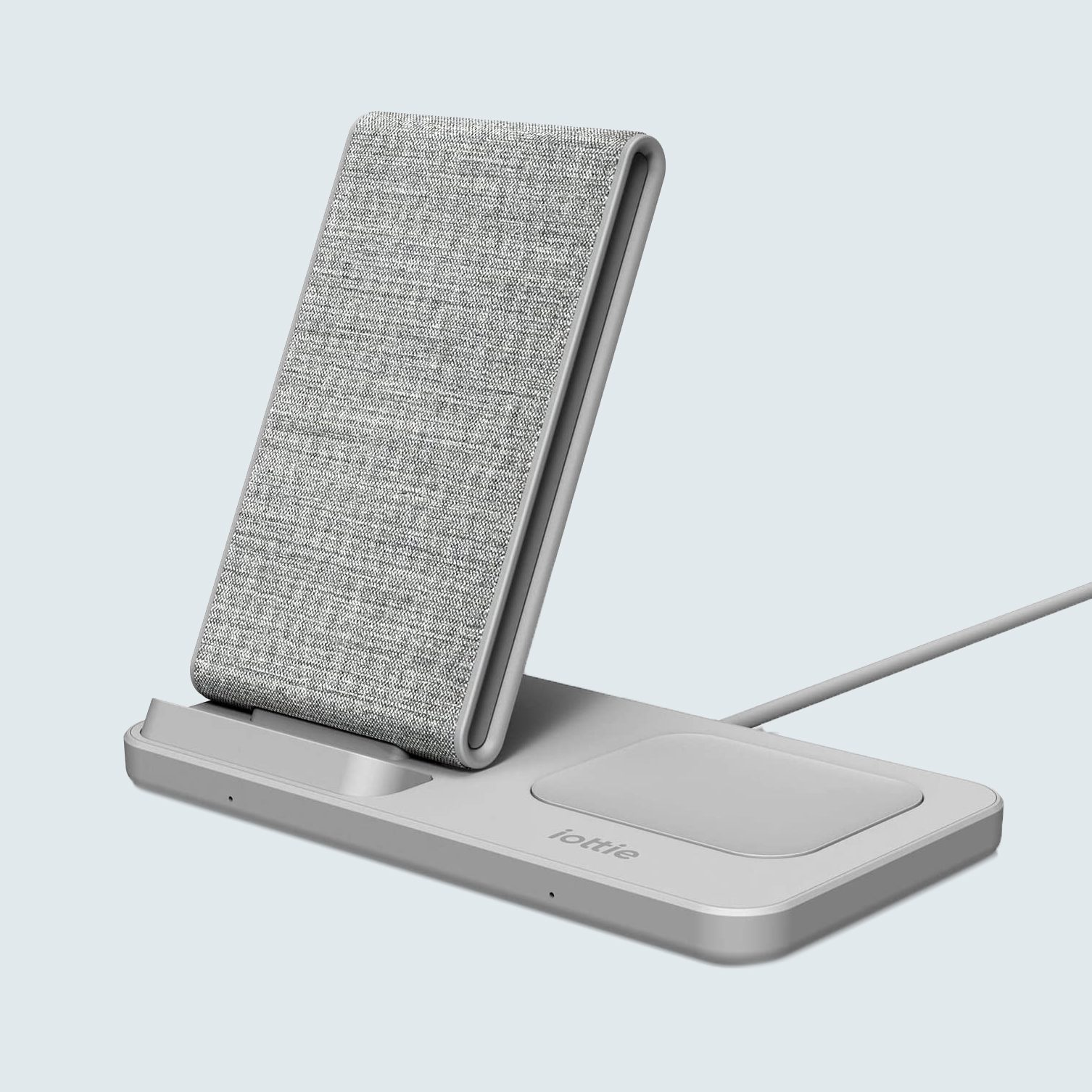 iOttie Wireless Fast Charging Stand