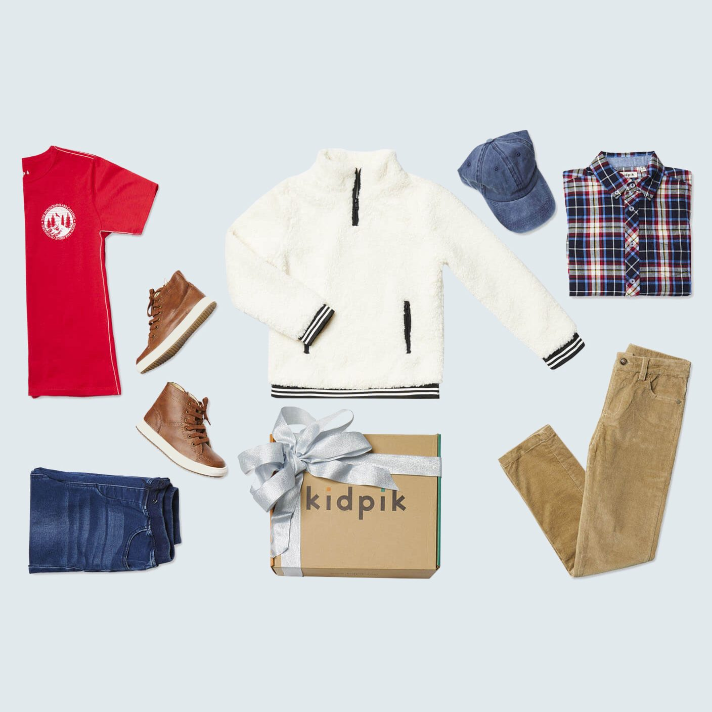 kidpik boys clothes