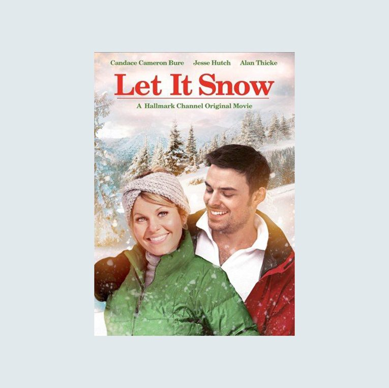 Let It Snow movie