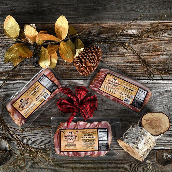 Baker's Bacon Gift Set