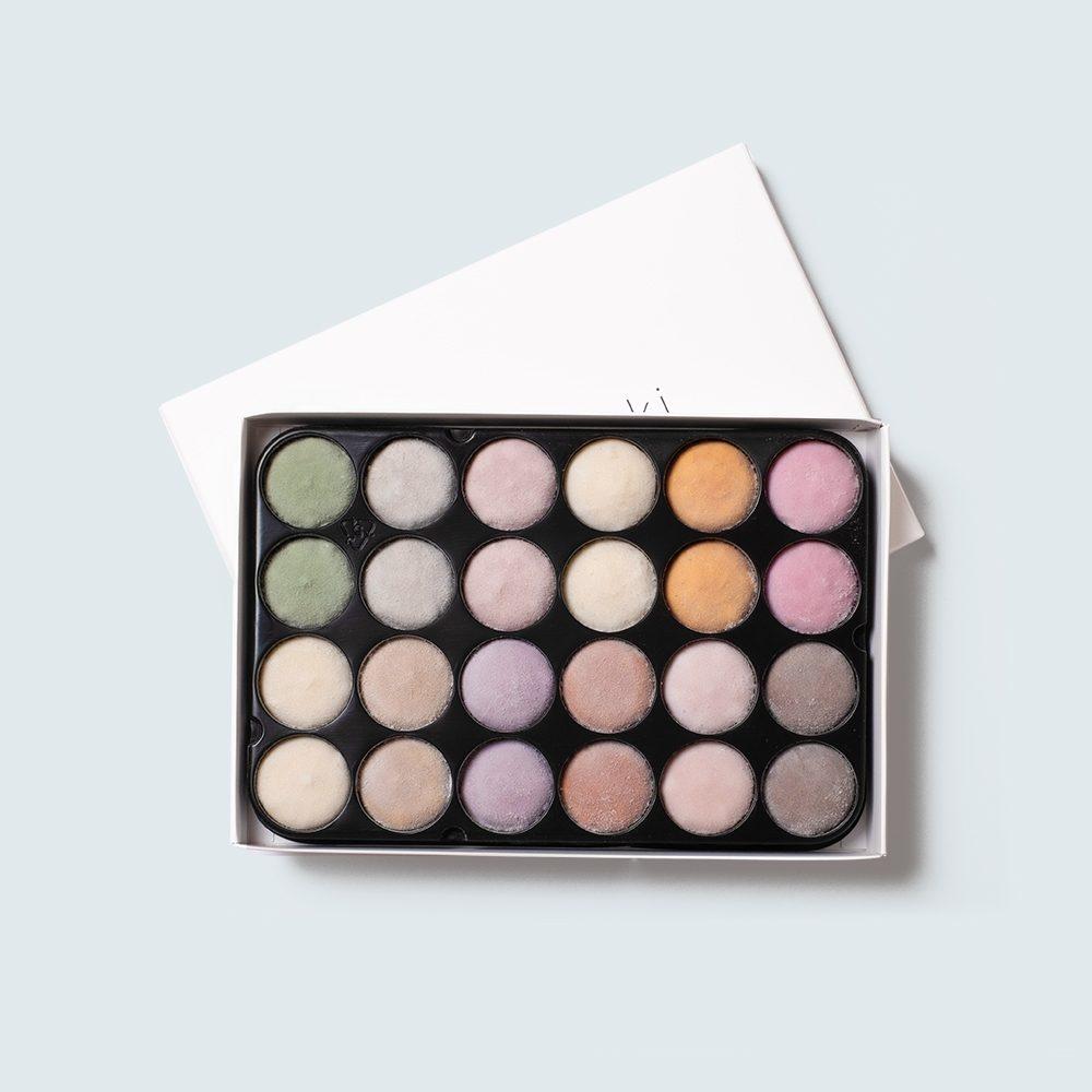 Mochidoki 24-Piece Gift Box