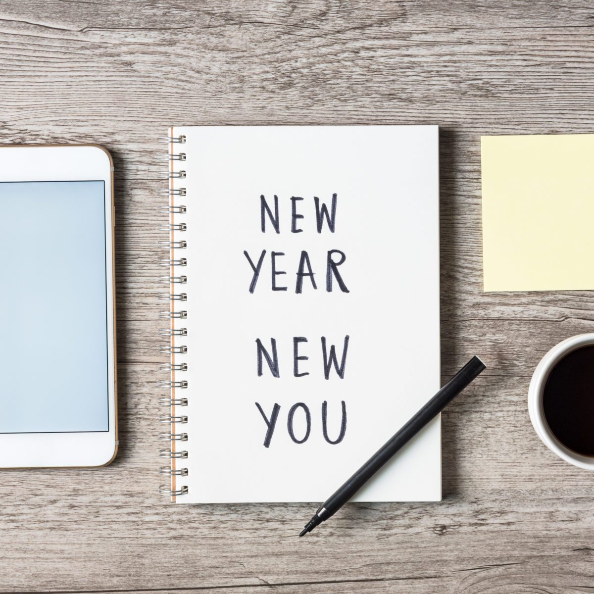 20 Genius Products That Will Help You Keep Your New Year's Resolutions