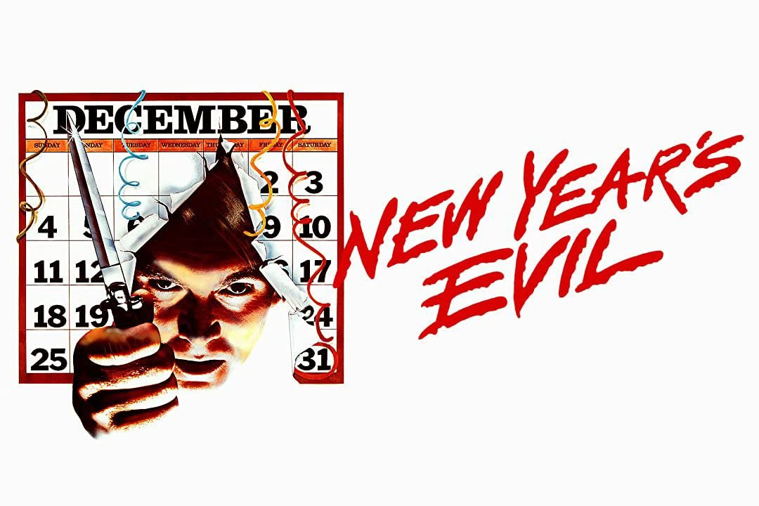New Year's Evil (1980) movie