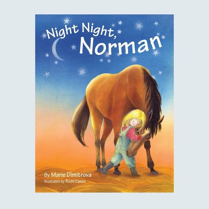 Night Night, Norman