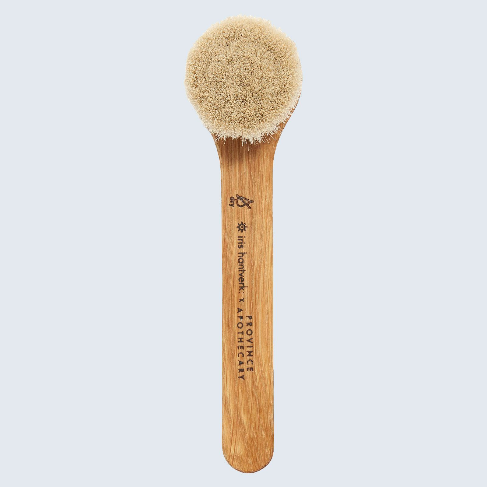 Province Apothecary Facial Dry Brush
