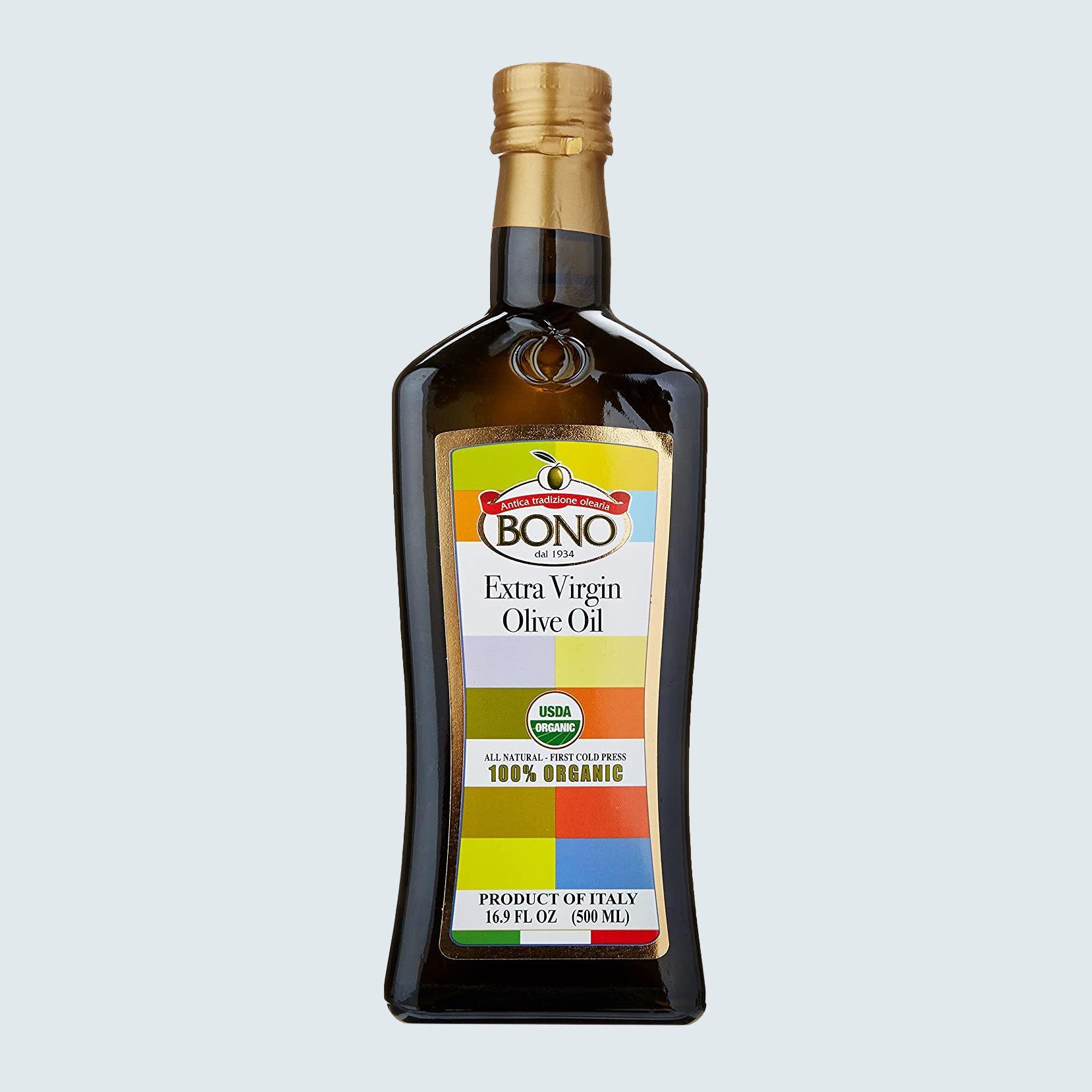 Bono 100% Italian Organic Extra Virgin Olive Oil