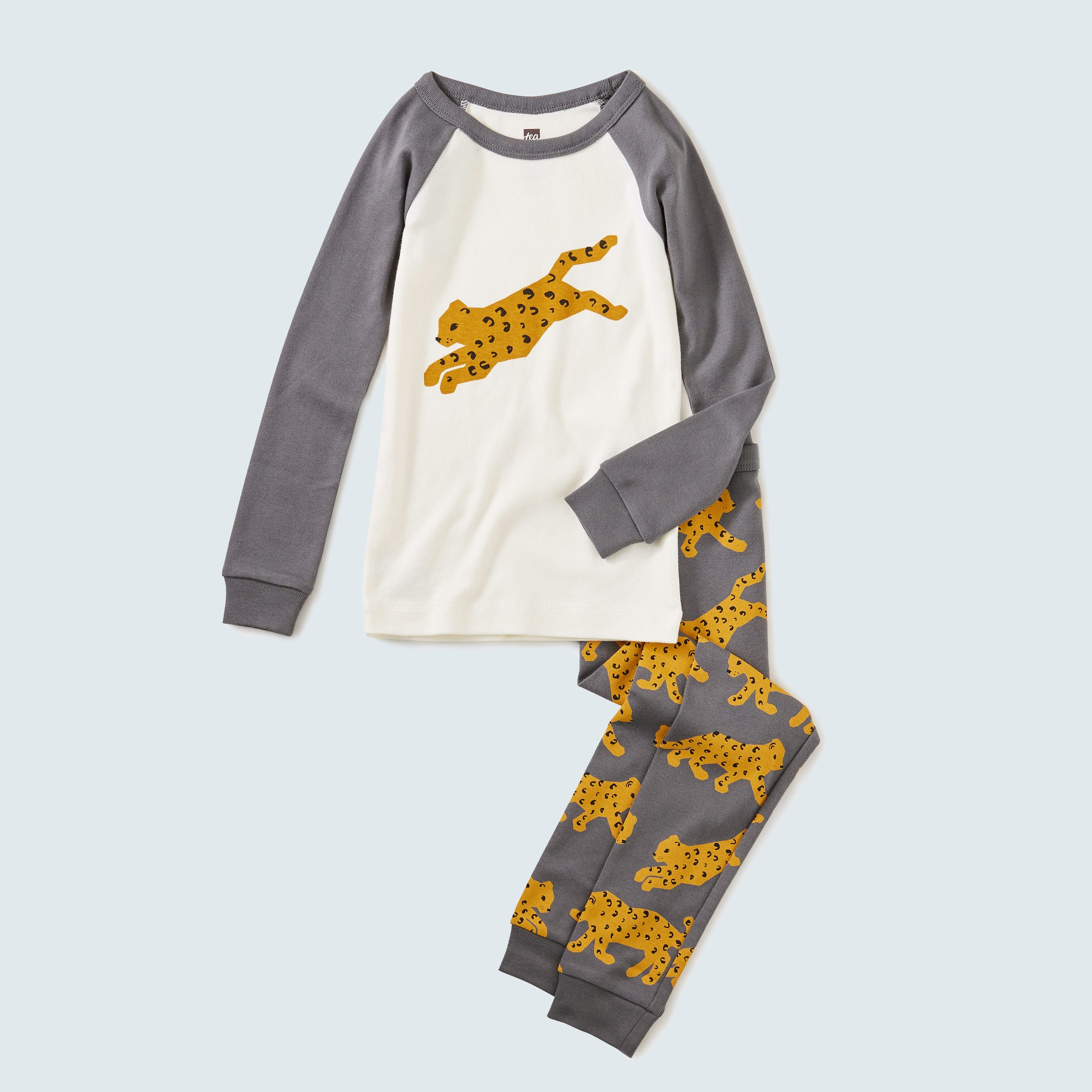 Tea Collection Graphic Pajamas