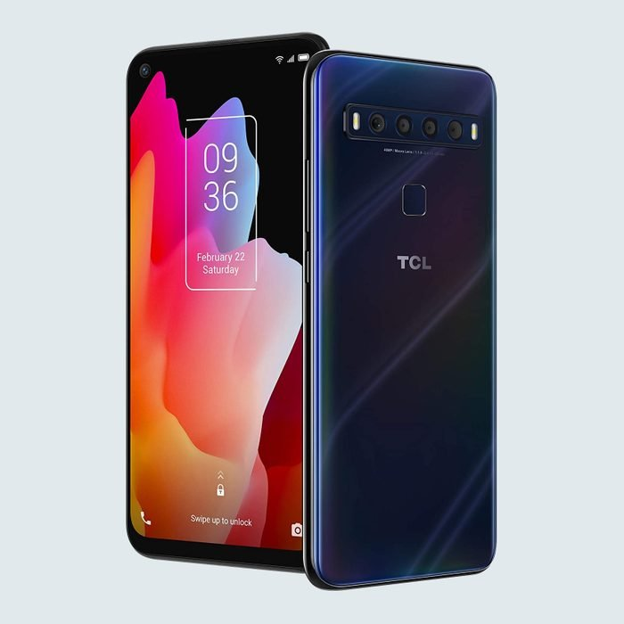 TCL 10L Android Smartphone