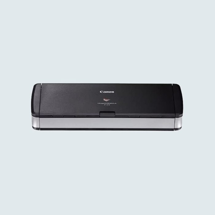 Canon Scan-tini Personal Document Scanner