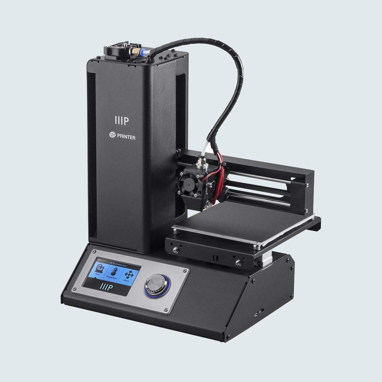 Monoprice Select Mini 3-D Printer