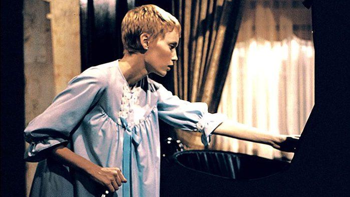 Rosemary's Baby(1968) movie
